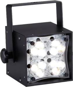 Figure 5. Rosco Miro Cube light.