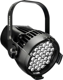 Figure 3. ETC Selador Desire D40 LED PAR.